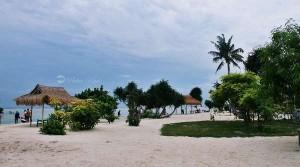 pantai pulau perawan