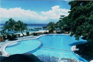 resort pulau bidadari