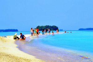 Paket Wisata Pulau Harapan  Regarding Tempat Pulau Seribu 5 Tempat Yang Wajib Kamu Lihat Di Kepulauan Seribu