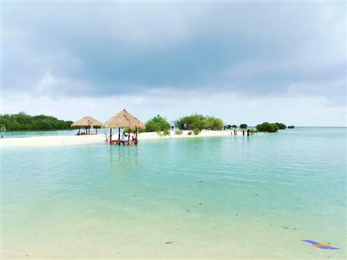 pulau pari island