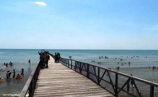 Tempat Wisata di Pati dan Pemalang Jateng