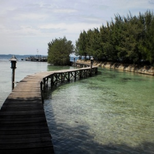 paket wisata pulau seribu