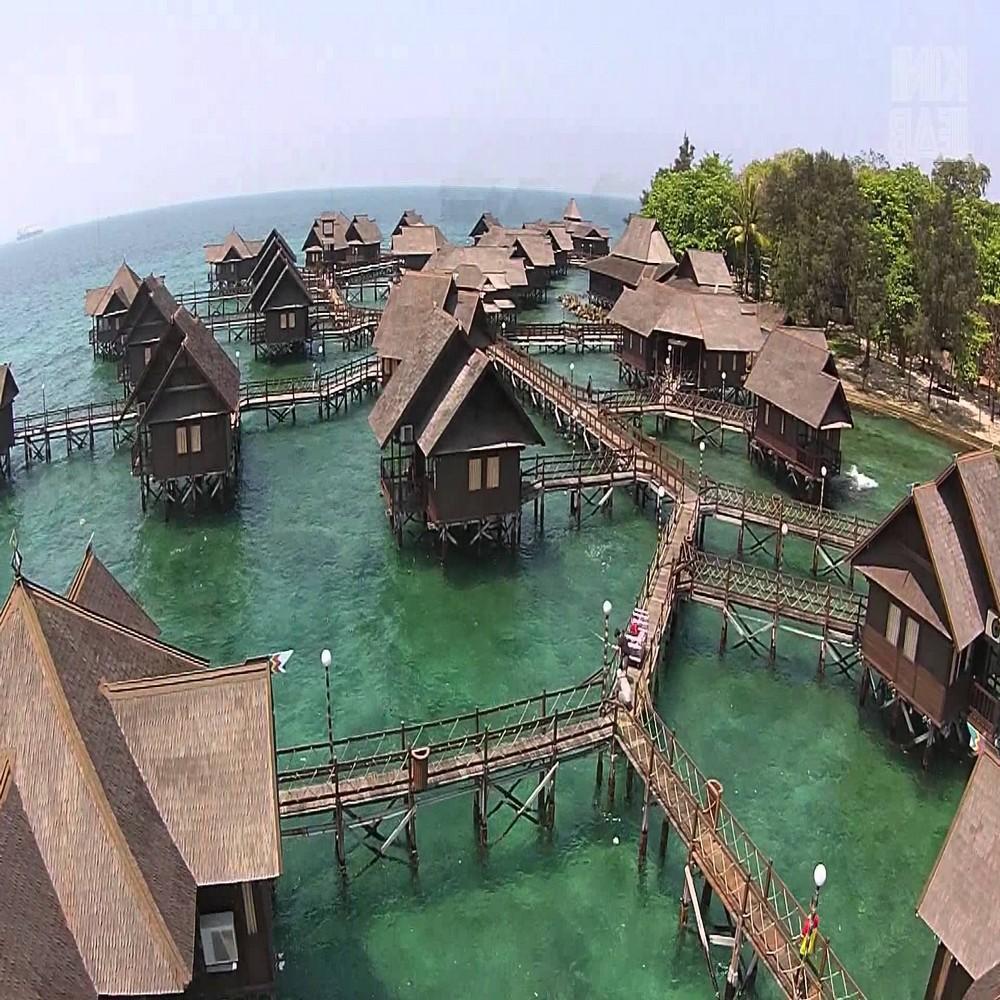 pulau ayer paket