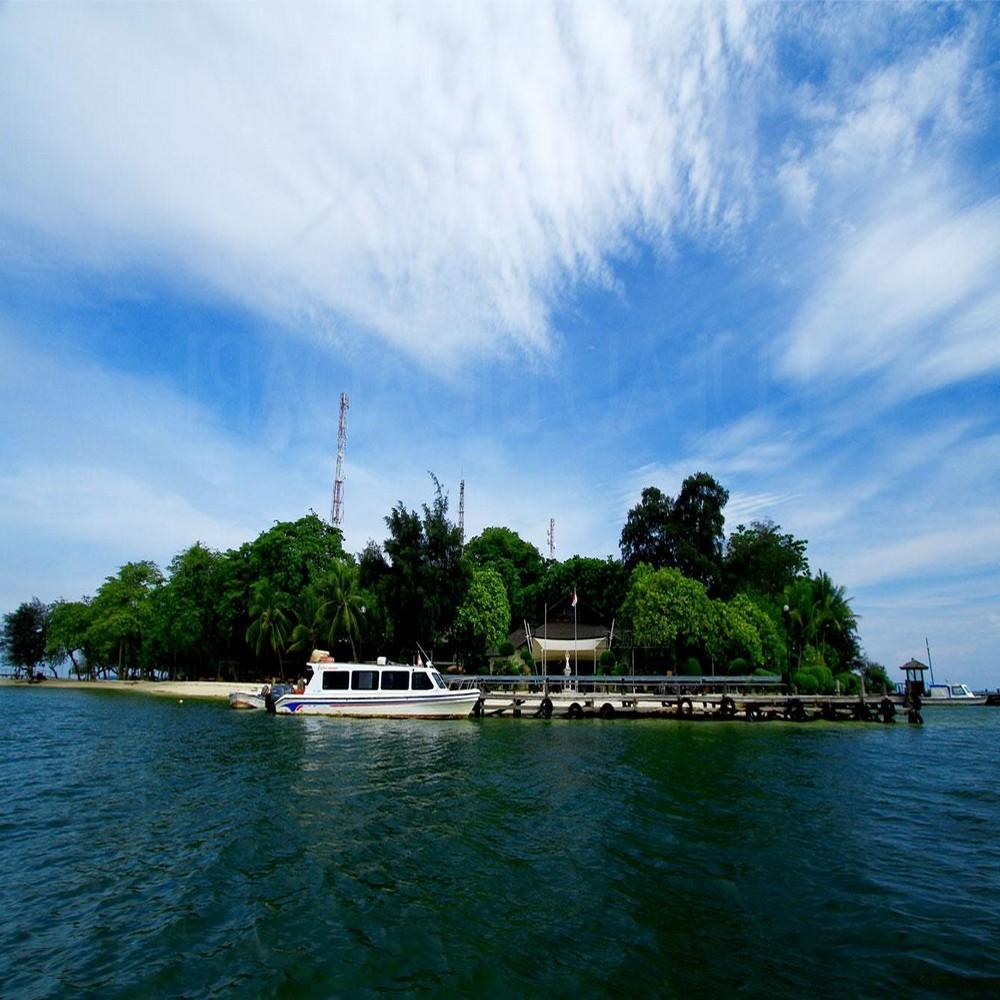 pulau tidung paket