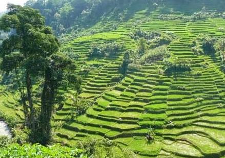 Tempat Wisata di Sumedang dan Kota Banjar