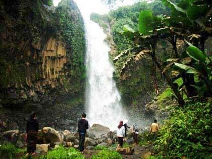 Tempat Wisata di Tegal, Sragen, dan Sukoharjo Yang Bagus