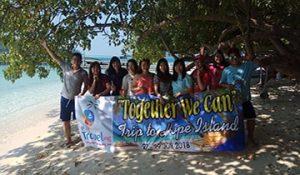 tour pulau seribu jakarta