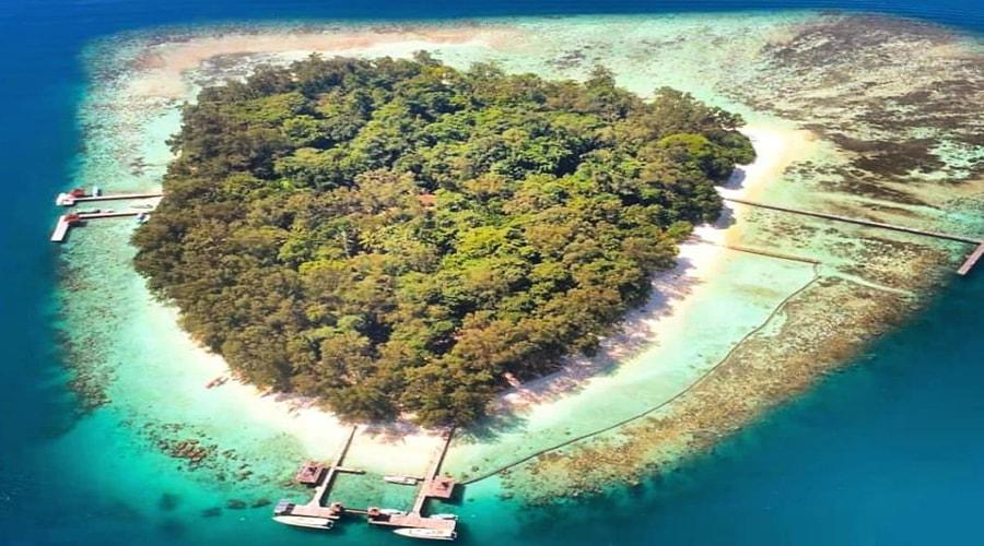 rekomendasi tempat wisata kepulauan seribu
