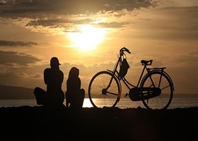 liburan pulau tidung