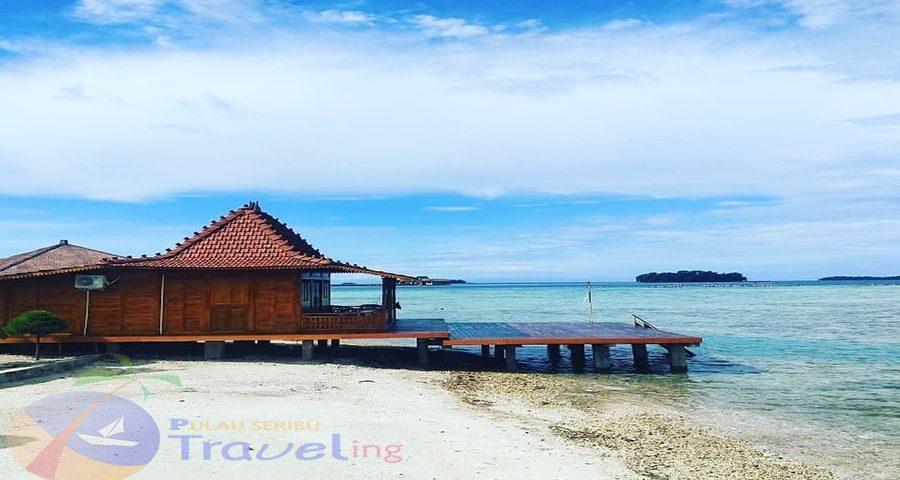 destinasi wisata Royal Island