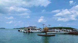 pulau putri jakarta