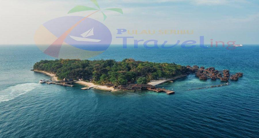 berlibur di Pulau Seribu