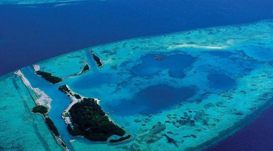 Daya tarik Pulau Seribu