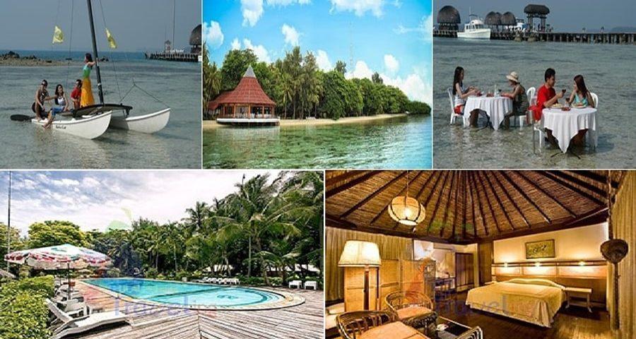 wisata pulau pantara