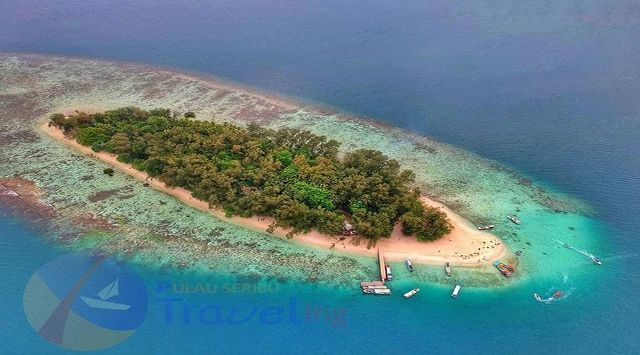 wisata Pulau Perak
