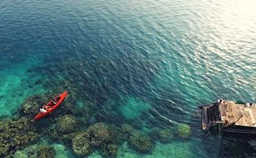 travel pulau macan