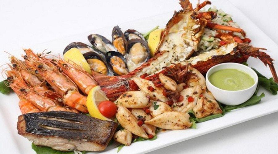 kuliner unik Kepulauan Seribu
