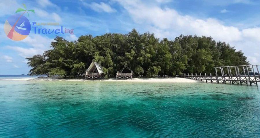 liburan ke pulau seribu jakarta