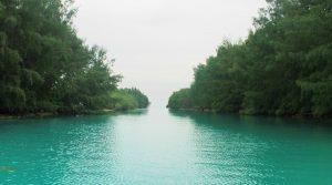 pulau air