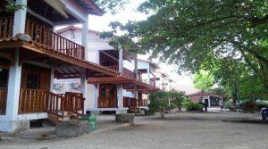Pulau pramuka hotel