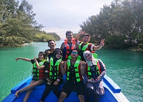 tour pulau pramuka