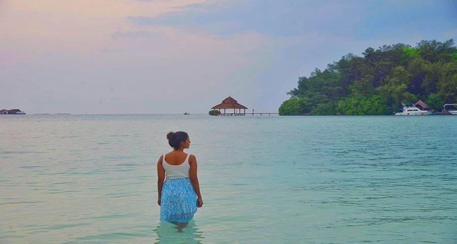 persiapan liburan ke Pulau Seribu