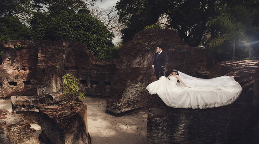 tempat romantis di Pulau Seribu