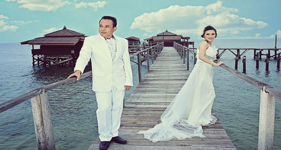 tempat pernikahan di pulau seribu