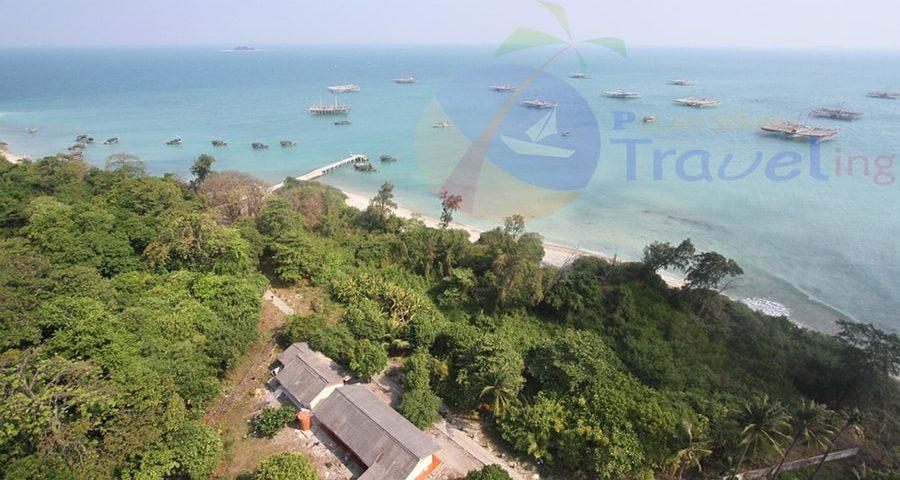 wisata sejarah pulau seribu