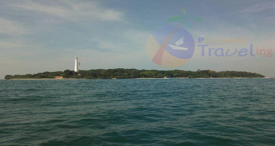 wisata pulau edam
