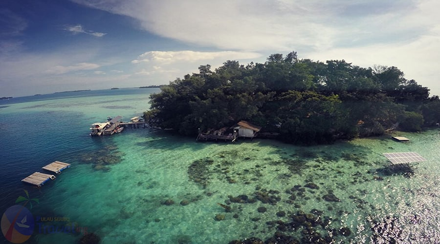 pulau macan besar