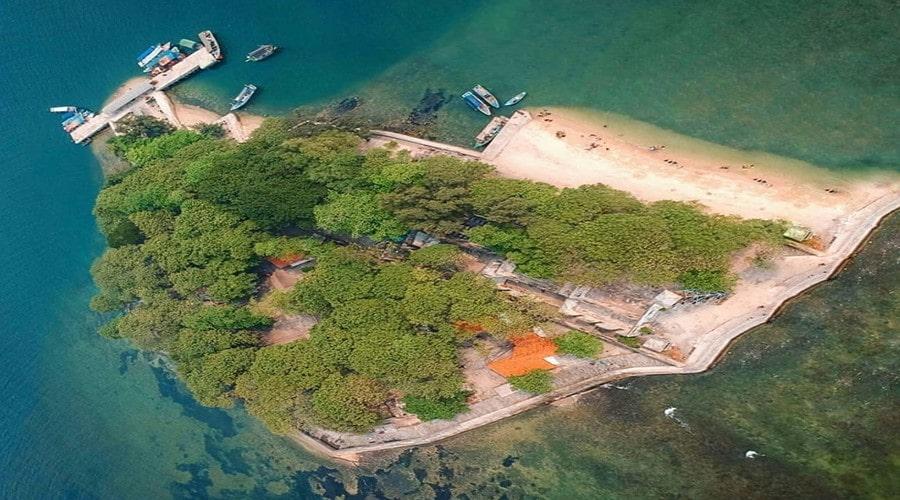 pulau ondrus
