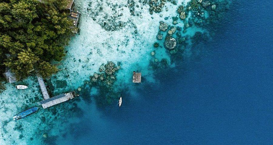 Foto Kepulauan Seribu