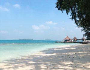 trip pulau sepa