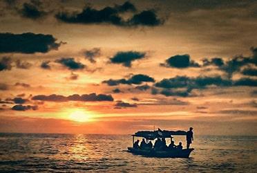 wisata pulau bira