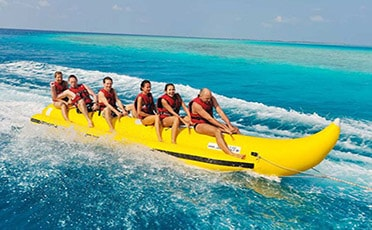 water sport pulau bidadari