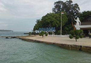 tour pulau bidadari