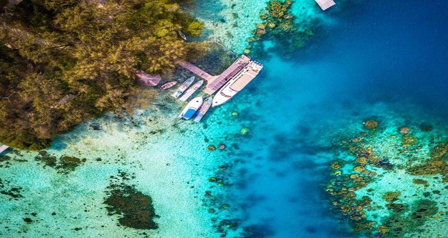 pulau macan kepulauan seribu