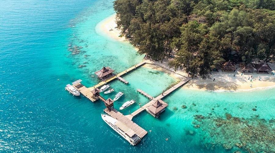 pulau sepa kepulauan seribu