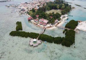 wisata pulau royal